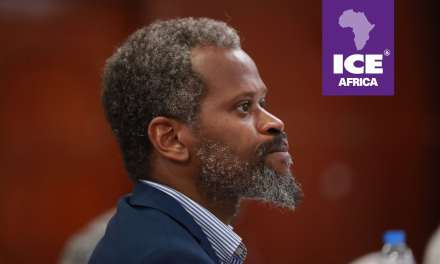 Africa is open for business and the opportunities are huge – states ICE Africa Ambassador, John Kamara