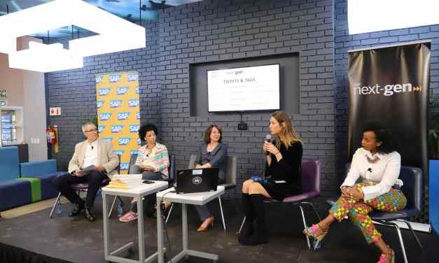 Global guide for entrepreneurs, innovators launches in Johannesburg