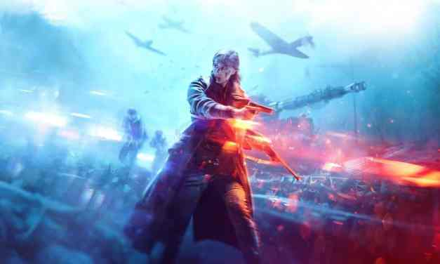 Revealed: Battlefield V PC Requirements
