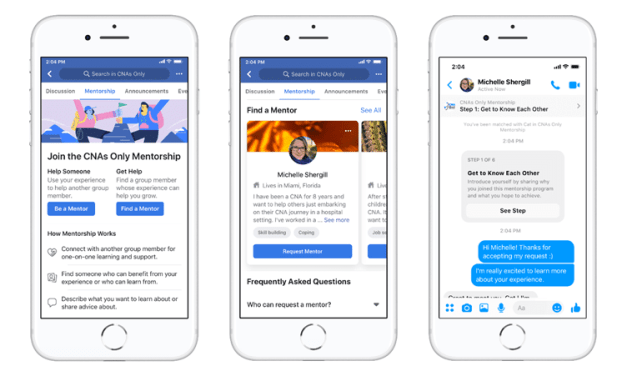 Facebook reveals new resources to help South Africans develop their careers and find dream jobs