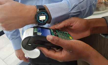Samsung Pay Launched On Samsung Wearables