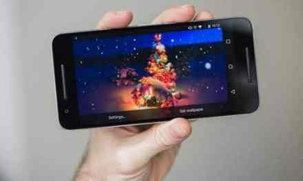 Festive season photo and video fun for Android smartphone users