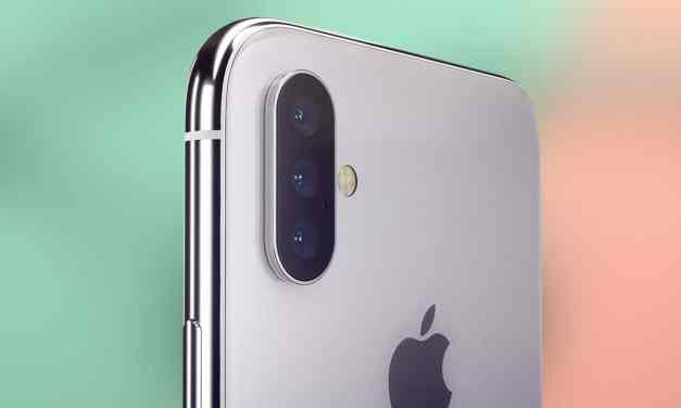 Apple set to Launch new iPhones with 3D Cameras