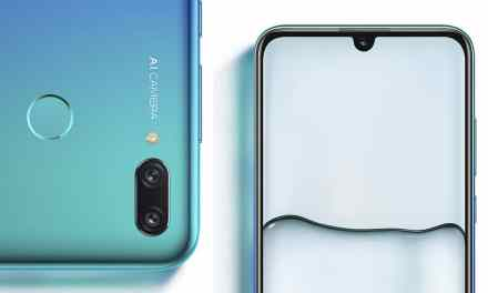 Huawei P Smart (2019) Launched in South Africa