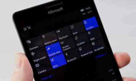 Support for Microsoft Windows 10 Mobile will End Later This Year