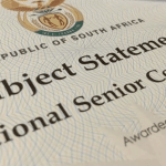 Matric Pass Rate for 2018 is 78.2%