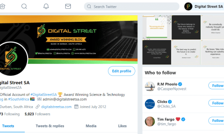 Twitter for Web Receives Redesigned Layout
