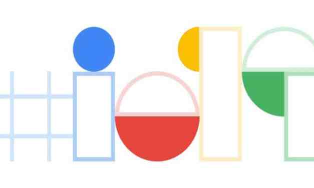 Google I/O 2019 Developer Conference Set To Take Place Between 7th and 9th May