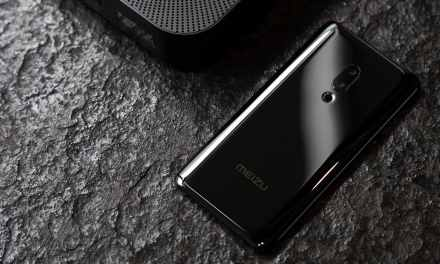 Meizu Launches Smartphone with No Physical Buttons or Ports