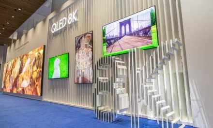 Samsung Introduces New Generation of Picture Quality with 8K Digital Signage at ISE 2019
