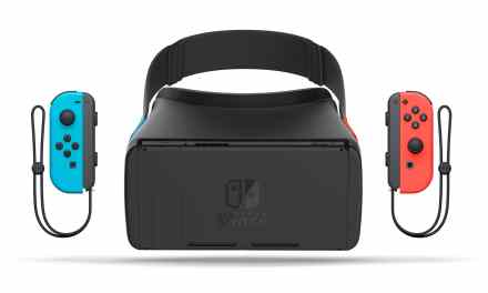Nintendo could be entering the Virtual Reality World very soon!