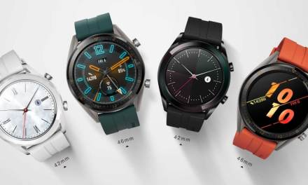 Huawei Adds Active and Elegant Editions to HUAWEI Watch GT Line Up