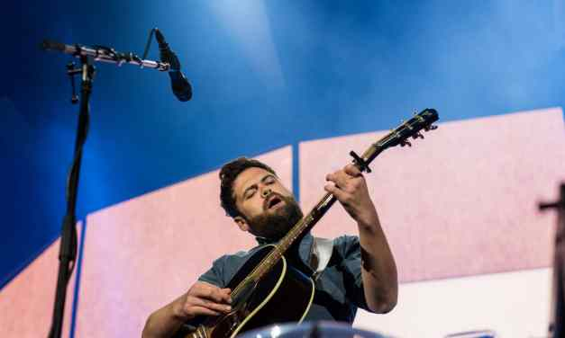 PASSENGER Confirms SOLO SA Dates