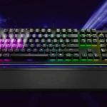 Cooler Master Launches MK850 Gaming Keyboard with Pressure-Sensitive Analogue Keys