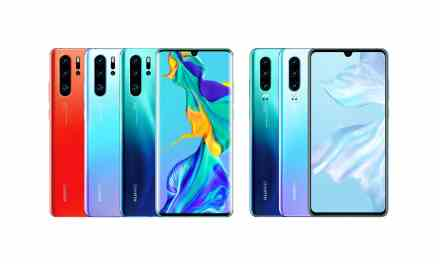 Top 6 Innovations on the HUAWEI P30 Pro Decoded