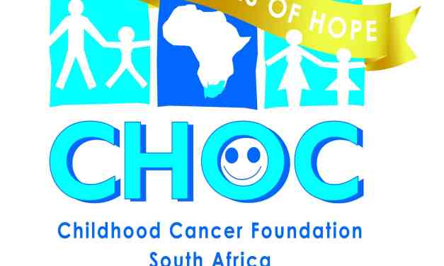 Comic Con Africa partners with CHOC to celebrate real-life superheroes