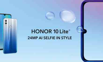 Honor 10 Lite To Change The Selfie Game  For SA Millennials