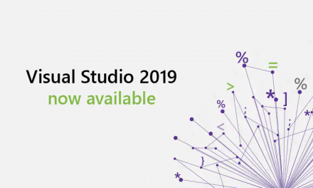 Visual Studio 2019 Now Available for Download: Here's What's New