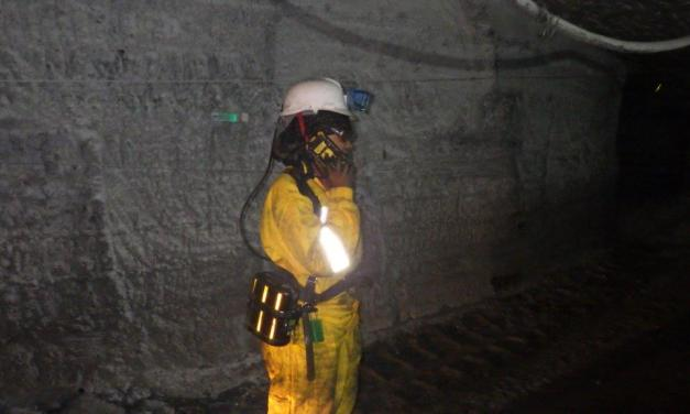 Underground Wi-Fi makes Anglo American's coal mines more productive