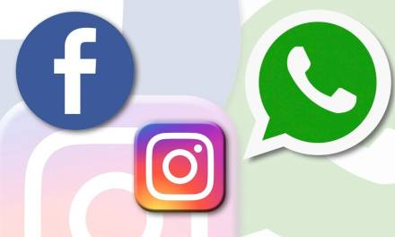 Facebook, Instagram and WhatsApp struggle to stay online Today in South Africa