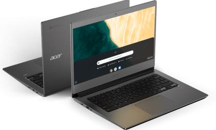 Chromebook and Enterprise