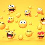 Is this the world's most popular language? It's World Emoji Day on Wednesday!