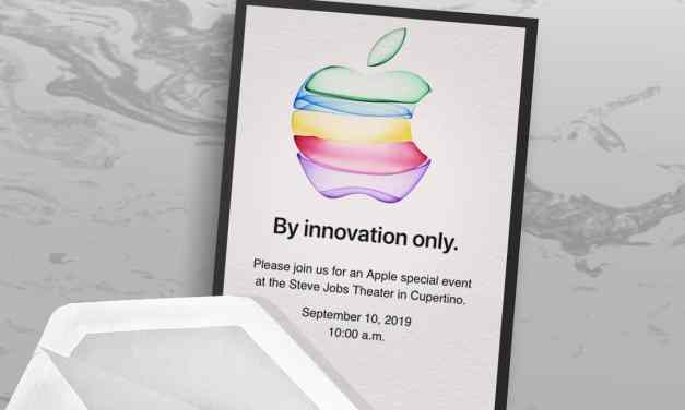 iPhone 11 in Spotlight as Apple Sends Invites for Event on 10th September 2019, Here's what to expect