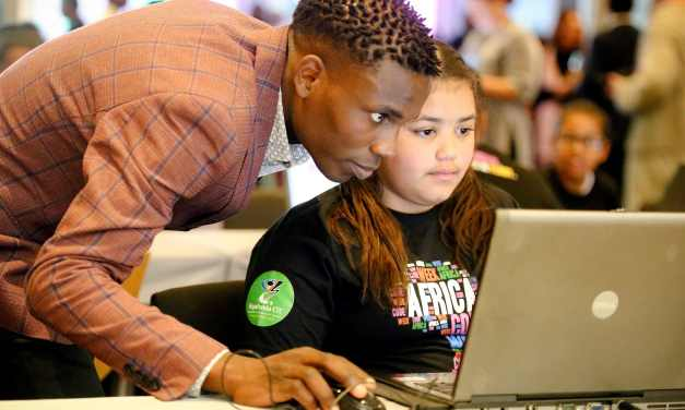 It's Coder October! Four easy ways you can learn how to code during the fifth annual Africa Code Week