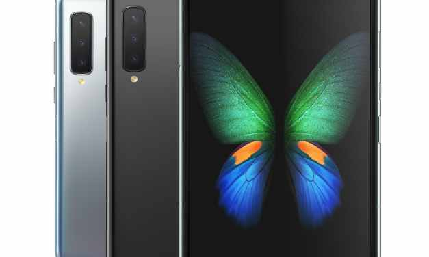 Samsung Responds To The Demand For The Galaxy Fold Limited Pre-Launch Offer