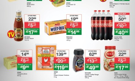 The SPAR 3 Day Black Friday Sale is Here!