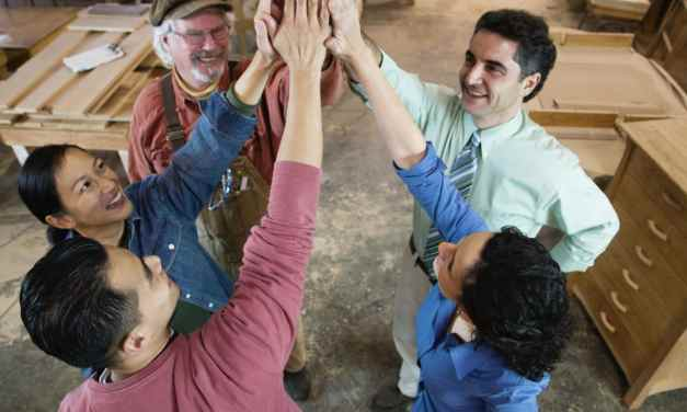 4 Tips to Keep Your Employees Satisfied