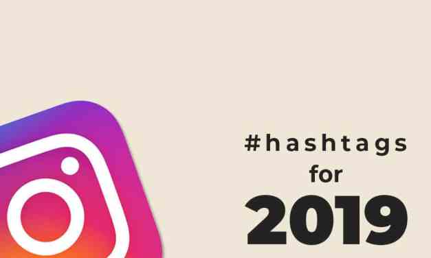 South Africa's most popular hashtags for the end of 2019