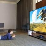 LG Unveils 2020 Real 8K TV Line-Up Featuring Next-Gen AI Processor at CES 2020