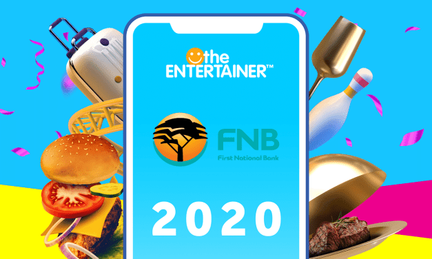 FNB customers to enjoy another year of two-for-one discounts from the ENTERTAINER