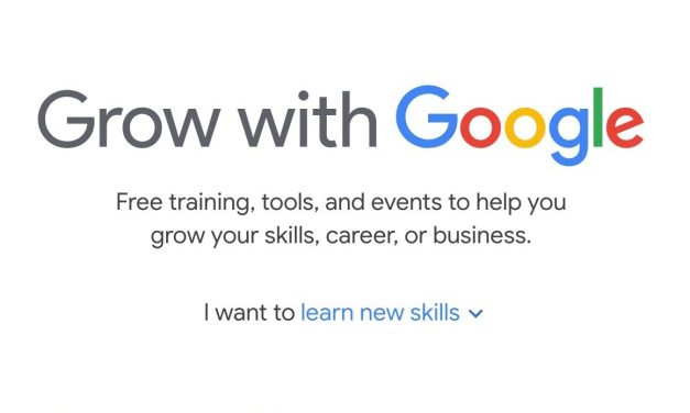 New Online Coding Programme by Google will Train You in Python, Git and IT Automation