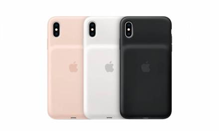 Free Replacement of Faulty iPhone XS, iPhone XS Max, iPhone XR Smart Battery Cases offered by Apple