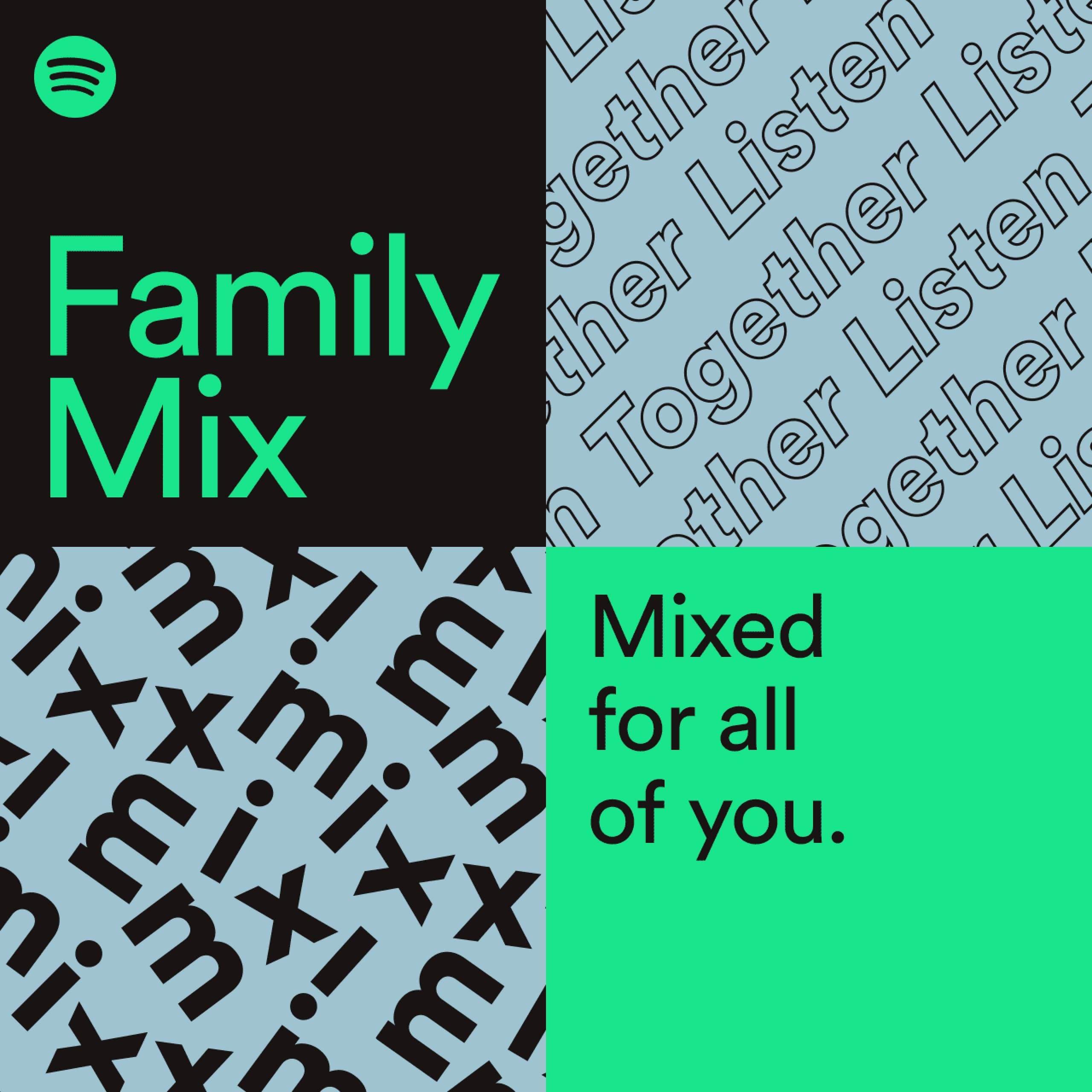 Spotify Premium Family Adresse