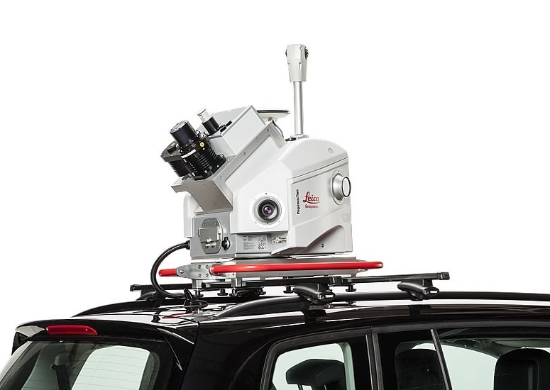 TOP MOBILE MAPPING SYSTEM SERVICES