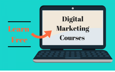 Digital Marketing Course – The Best Ever Free Courses