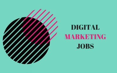 Best Digital Marketing Jobs for Professionals