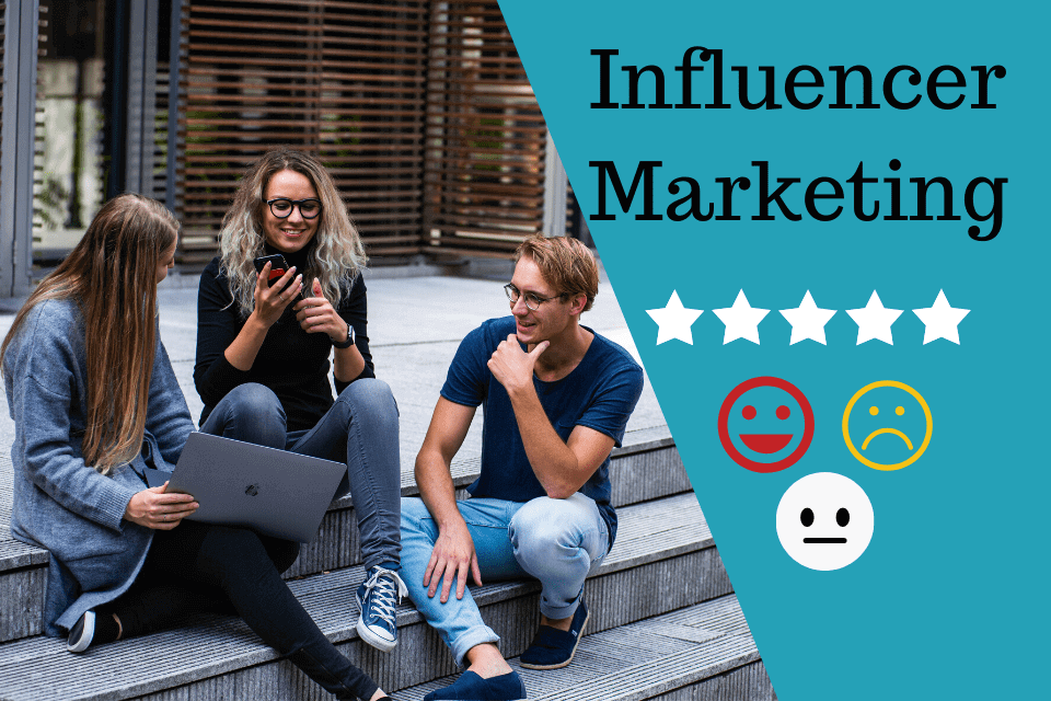 Influencer Marketing Agency for Brands & Startups