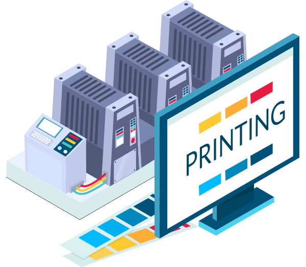 Edmonton Print Design