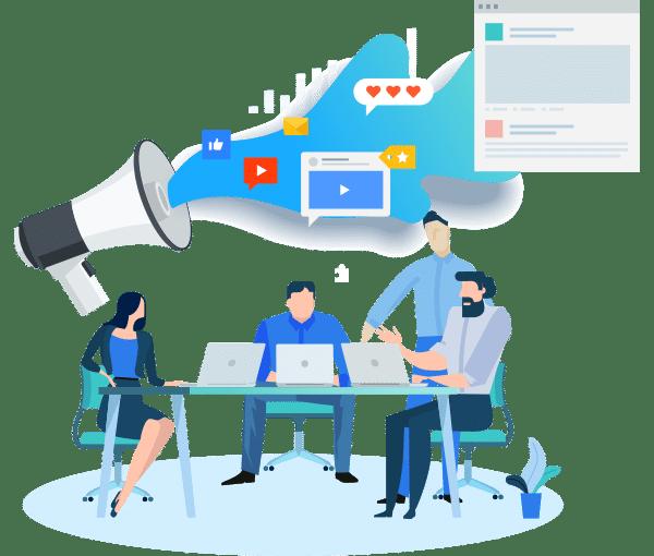 Custom Social Media Strategies for your Organization