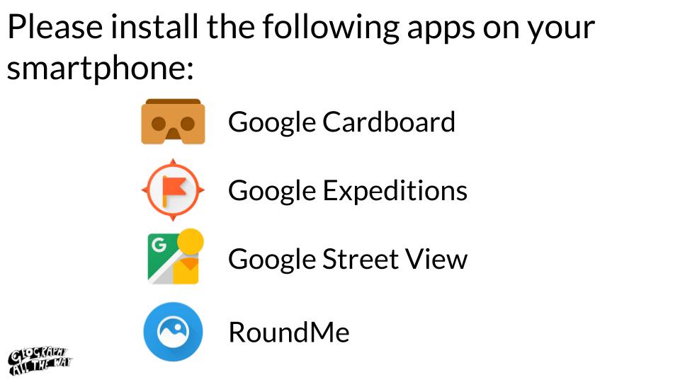 VR Tools