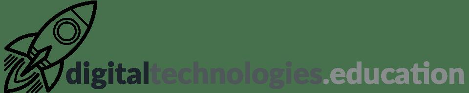 digitaltechnologies.education