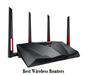 Best Wireless routers Reviews&Guide Trending in 2018