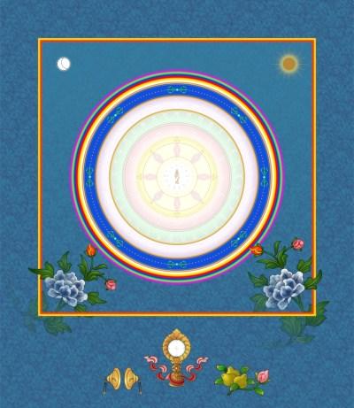 White Tara Mantra Garland v1_0 TN
