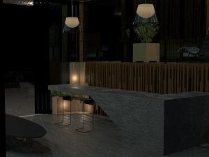 night rendering (outside) 6