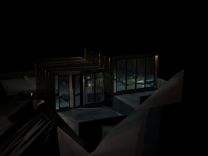 night rendering (outside) HIGH QUALITY 2