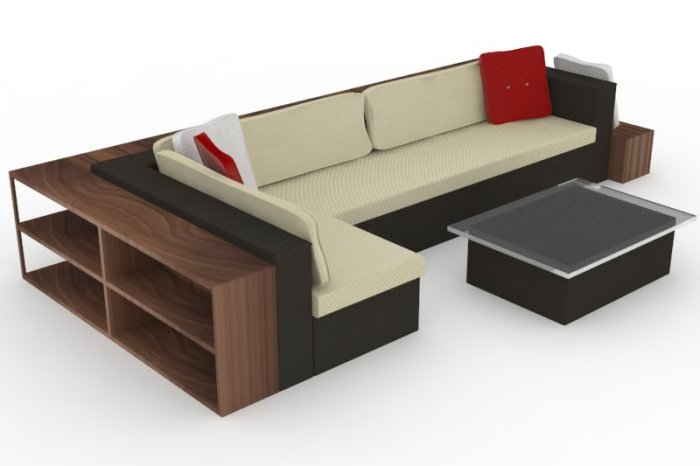 Dark Sectional_View 3